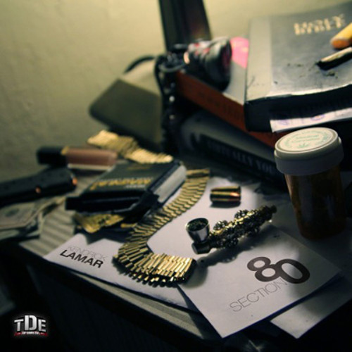 ILLA - RIGAMORTIS (Kendrick Lamar Instrumental Remake)
