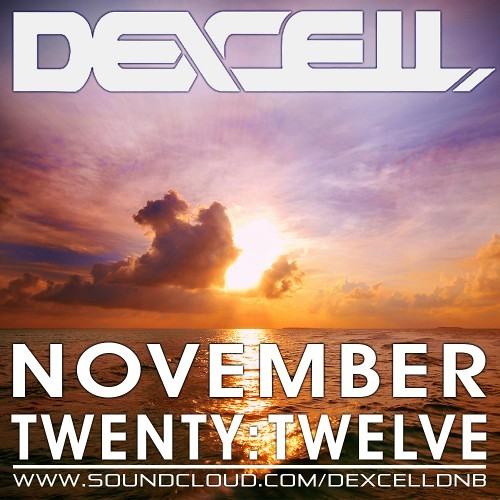 Dexcell - November Twenty Twelve