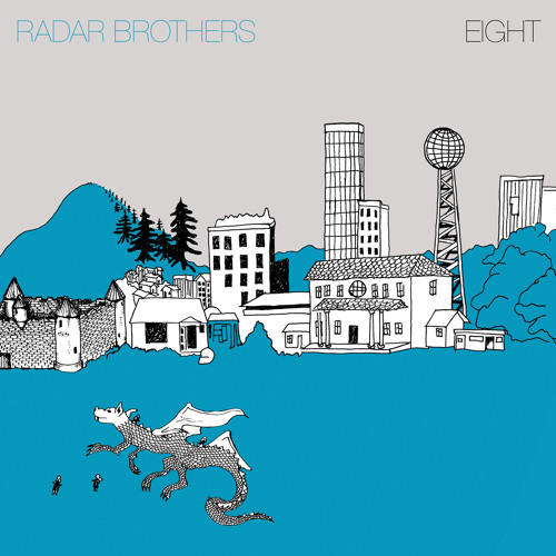 "Radar Brothers ""If We Were Banished"""