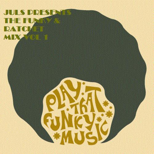 Funky & Ratchet Mix Vol 1