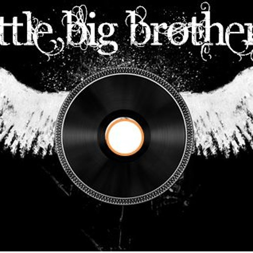 Little Big Brothers- Cage the innocence (original)