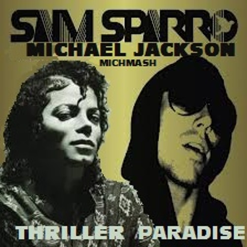 Thriller paradise