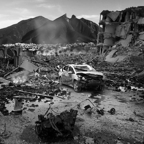 El Fin Del Mundo - Morenito de Fuego (Prod. by Sheeqo Beat)