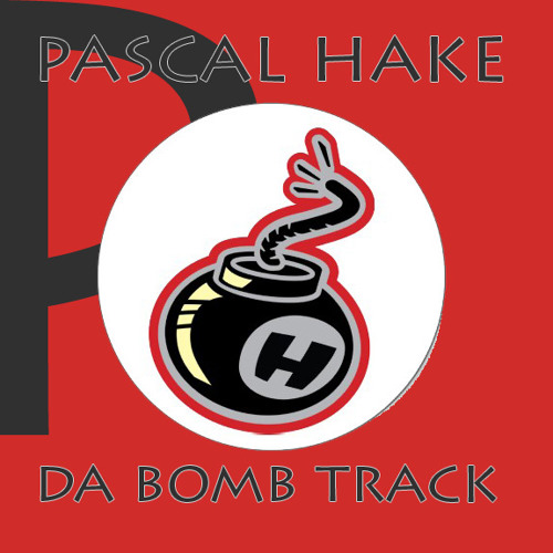 pascal hake - da bomb beat [gong mix] preview