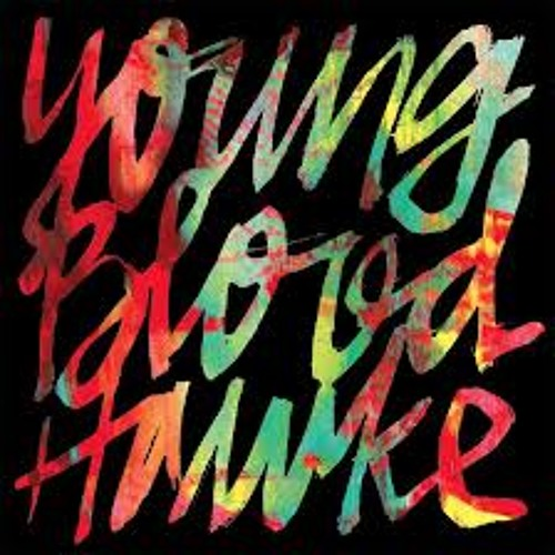 Youngblood Hawke - We Come Running (Charles Deluxe Remix) -- Mainstream Progressive Test