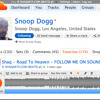 @ShaqArts - Road To Heaven [in Snoop Dogg 's favorite on Soundcloud]