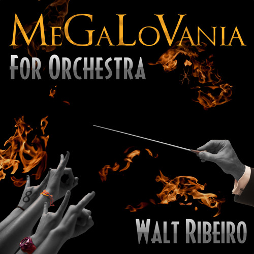 Homestuck 'Megalovania' For Orchestra