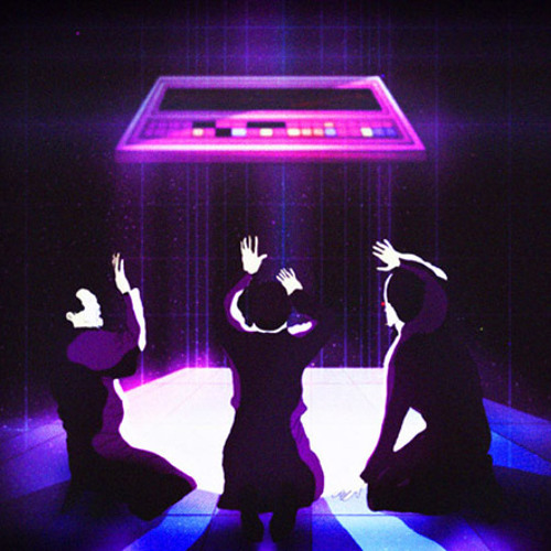 Traveling in Synthwaves