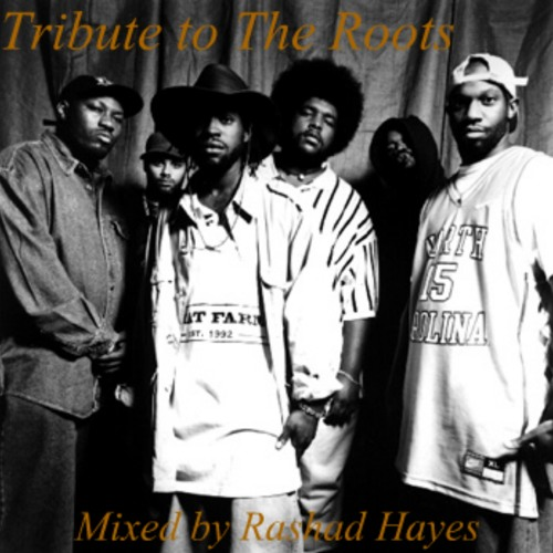Tribute to The Roots