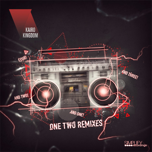 Kairo Kingdom - One Two (Dubvirus Remix) (REMIX CONTEST 2nd PLACE)