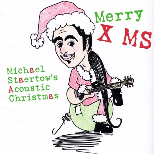 Acoustic Christmas - Michael Staertow