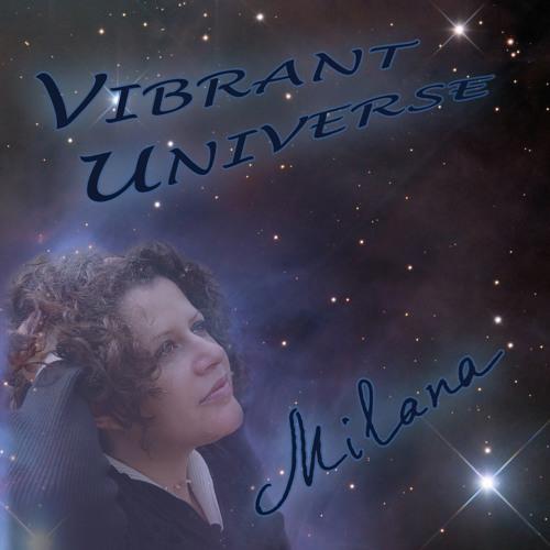 """Vibrant Universe"" on CD! Please read description :)"