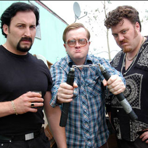 Trailer Park Boys stop by the Ride Home