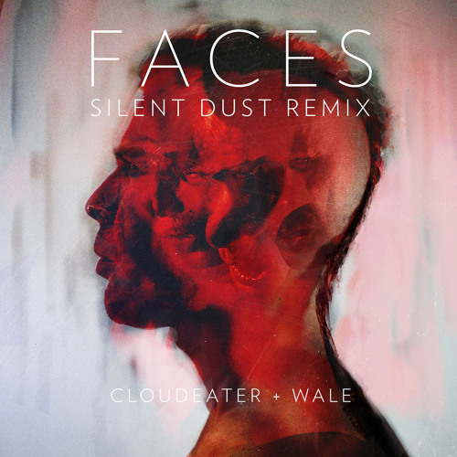 CLOUDEATER & Wale - Faces (Silent Dust Remix)
