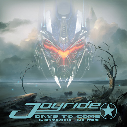 Days To Come (iJoyride remix)