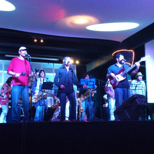 """Bachicha"" con Chilangos de la Habana"