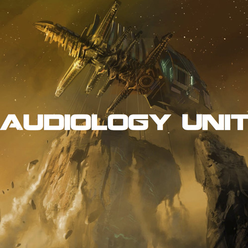Audiology Unit - March Of The Behemoth (RIP Headphone Users) (Single)
