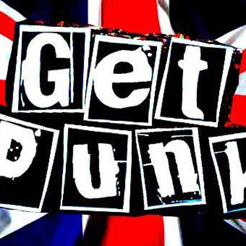 Sektor V - Get Punk  @ Le Click 25-11-12 Bs.As. Arg.