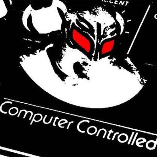 Jamie Behan (Bastardo Electrico) Computer Controlled Radio Mix March 2012