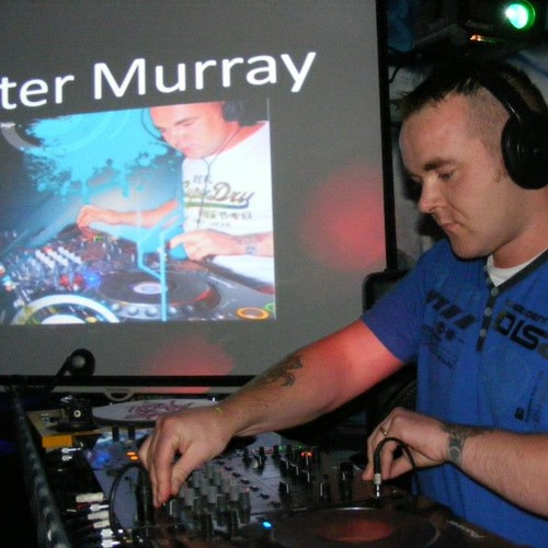 Peter murray end of year mix 2012