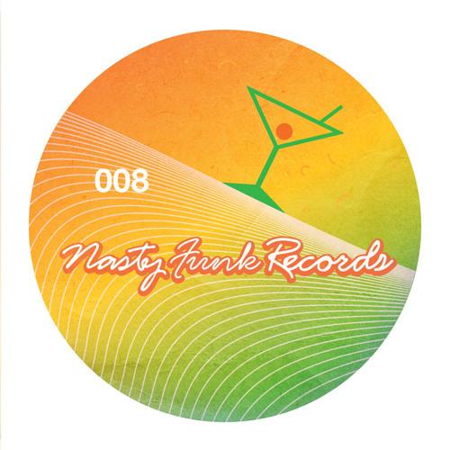 NF008 : Yeray Herrera - Get Back (Erik Christiansen Remix)
