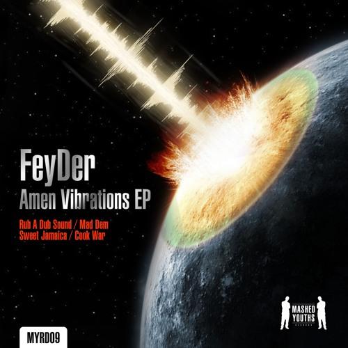 FeyDer - Mad Dem