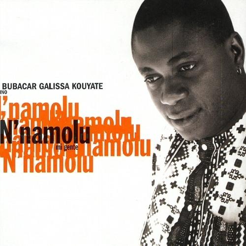 Fondinkeia (N'Namolu/2000)