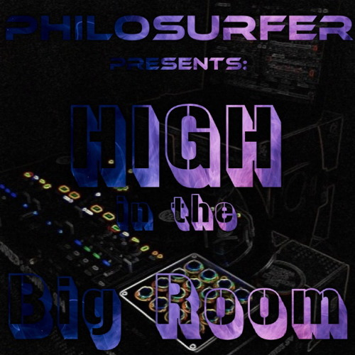 High in the Big Room
