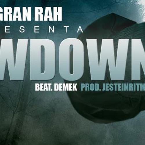 GRAN RAH - Slowdown (beat demek) prod. jesteinritmos
