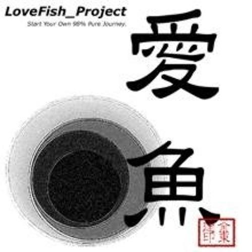 LoveFish_ Project-xxxxxxxxxxxxx