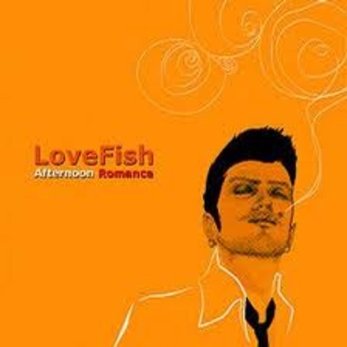 Lovefish_project- Have a nice day