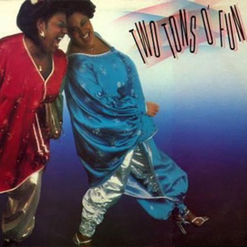 Two Tons O' Fun - Got The Feeling (Butch le Butch Re-Edit)