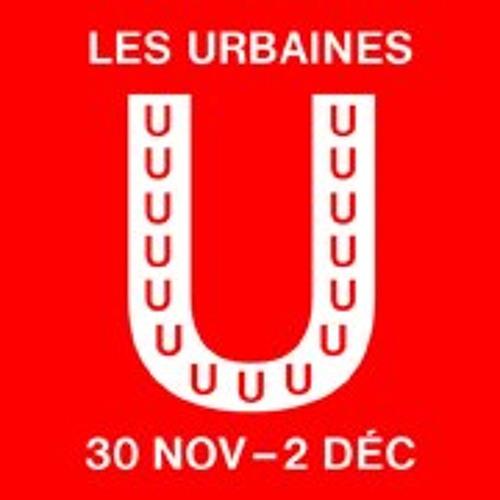 Urb FM - LIVE lx sweat@Le Romandie