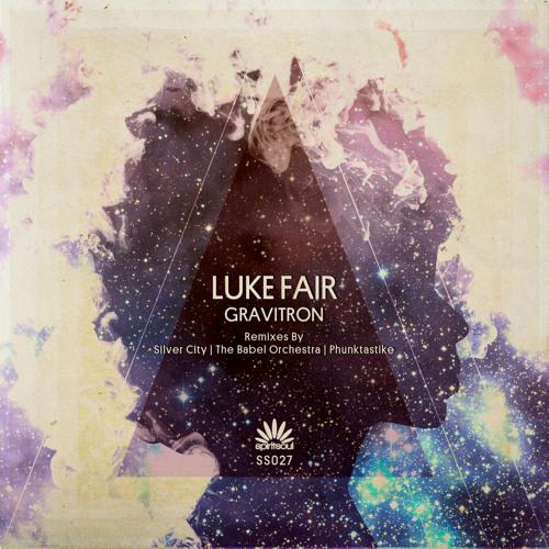 Luke Fair - Blueshift (Phunktastike Remix)