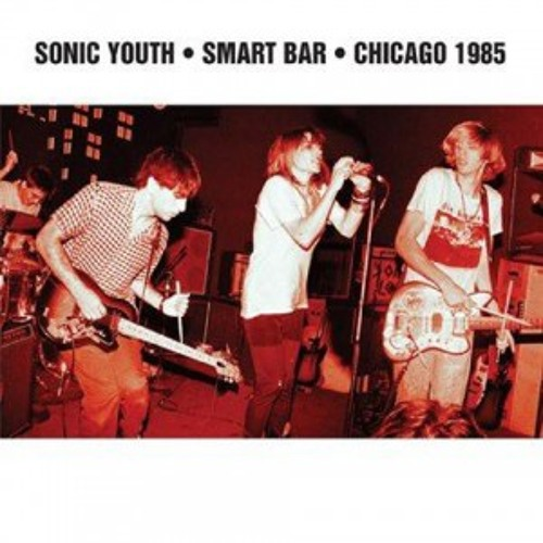 Sonic Youth - Brother James (Live, Smart Bar Chicago 1985)