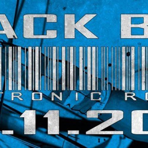 Black Box Bitterfeld - 09.11.2012