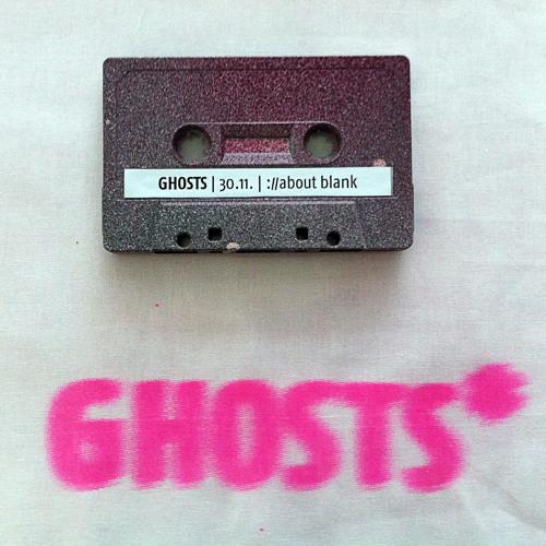 Samuli Kemppi - Live PA @ Ghosts, about blank, Berlin