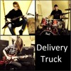 LUCAS WILD - Delivery Truck