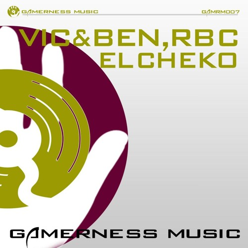VIC&BEN , R.B.C. Elcheko(Original Mix)