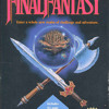 Final Fantasy 1 - For Chaos [Underwater Temple]