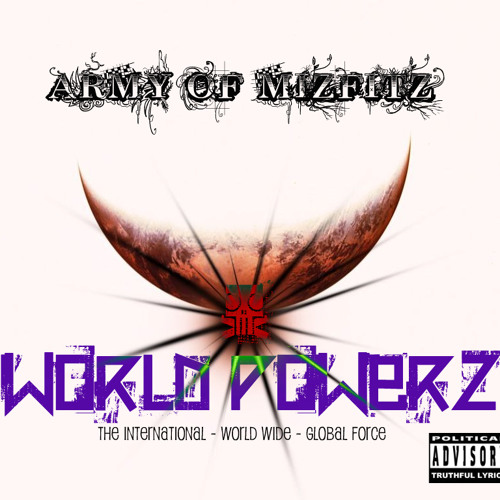 GLOBAL FORCES - WORLD POWERZ