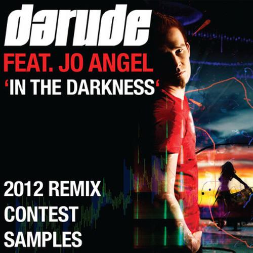 Darude Feat Jo. Angel - In the Darkness (Ji Ro vs Sir_Shaker Remix)