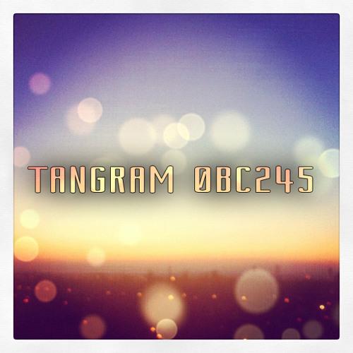 TANGRAM - 0BC245