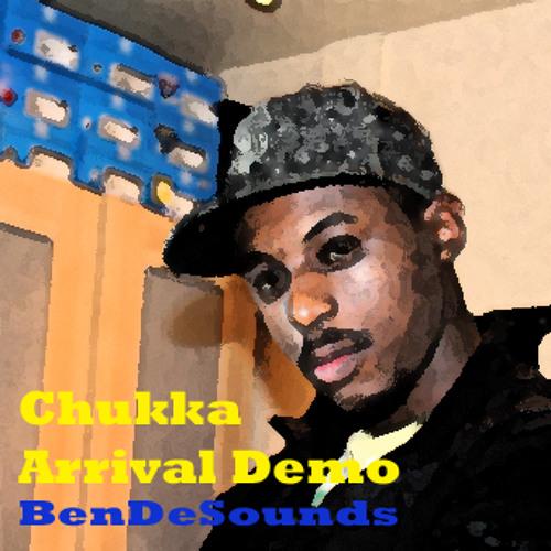 09-Underground Rise - Chukka [Prod. LB]