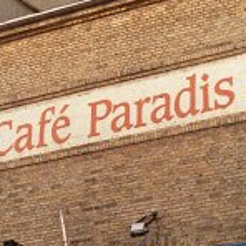 Disco Paradise (DJ set at Café Paradis)