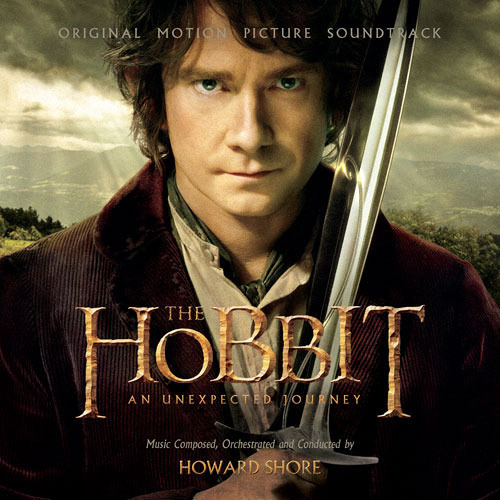 Misty Mountains by Howard Shore