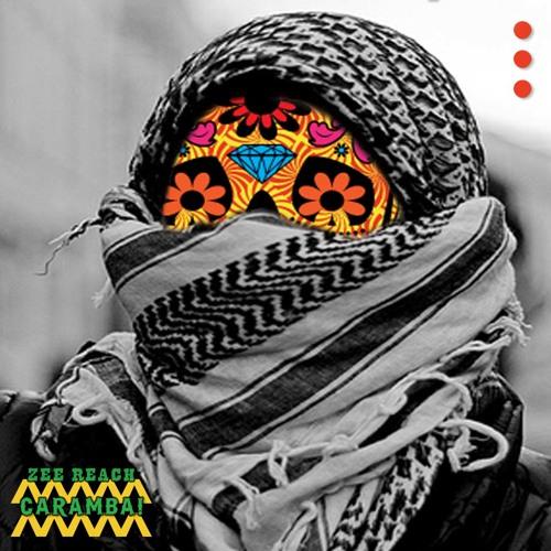 "02-Zee Reach ""Caramba!"" Milangeles Remix"