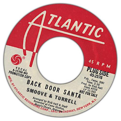 Smoove & Turrell- Back Door Santa - live in session on BBC Radio 2