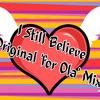 Max Pryde feat. Mike W - I Still Believe (Original 'for Ola' Radio Edit)