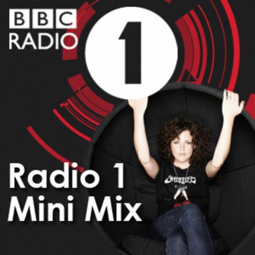 The Partysquad in the Mini Mix, Annie Mac BBC Radio 1